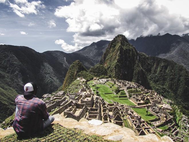 Tự hào chưa? Thám hiểm Sơn Đoòng lọt top 9 cuộc phiêu lưu vĩ đại nhất thế giới, vượt qua cả Everest và Nam Cực - ảnh 2