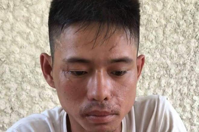 Bắt gã trai nghi đánh chết vợ cũ, dâm ô con riêng của nạn nhân - ảnh 1