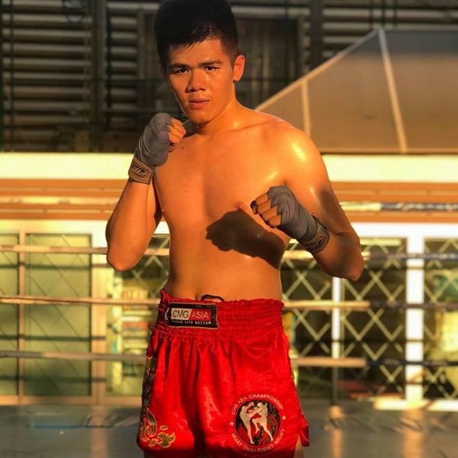 Nguyễn Trần Duy Nhất và Nguyễn Thanh Tùng góp mặt trong sự kiện lịch sử của ONE Championship tại Việt Nam - ảnh 2