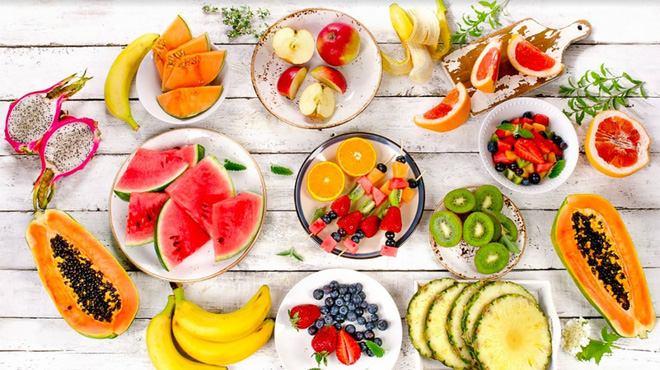 Suýt mất mạng vì ăn trái cây quá nhiều: ai mắc bệnh thận nên chú ý để tránh gặp phải trường hợp tương tự - ảnh 4