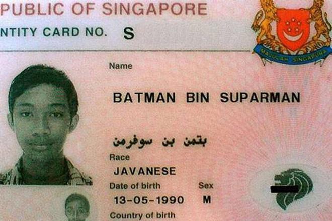 Batman Suparman - Anh chàng sinh ra dưới cái tên siêu anh hùng nhưng vào tù ra tội, hoàn lương làm shipper thì bị đồng nghiệp đánh - ảnh 2