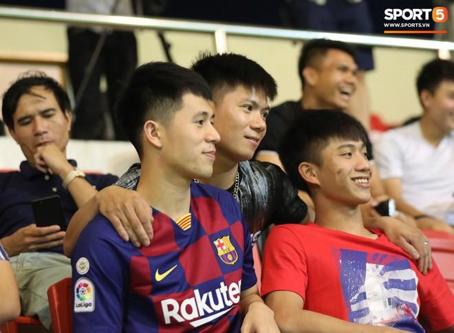 Martin Lo tỏa sáng, U22 Việt Nam thắng nhẹ CLB mạnh nhất của Hong Kong (Trung Quốc) - ảnh 6