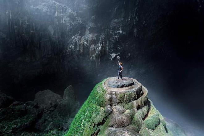 Tự hào chưa? Thám hiểm Sơn Đoòng lọt top 9 cuộc phiêu lưu vĩ đại nhất thế giới, vượt qua cả Everest và Nam Cực - ảnh 5