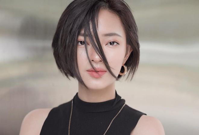 Châu Bùi được báo Trung khen nức nở, nhan sắc được ví như Song Hye Kyo phiên bản Việt - ảnh 7