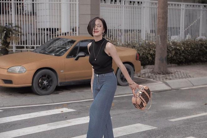 Châu Bùi được báo Trung khen nức nở, nhan sắc được ví như Song Hye Kyo phiên bản Việt - ảnh 5