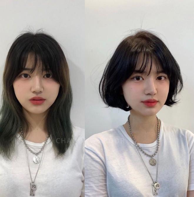 Để không chết trong lòng một ít như cô bạn xui xẻo này, đây là 4 câu bạn nên hỏi kỹ hairstylist trước khi xuống tóc - ảnh 3