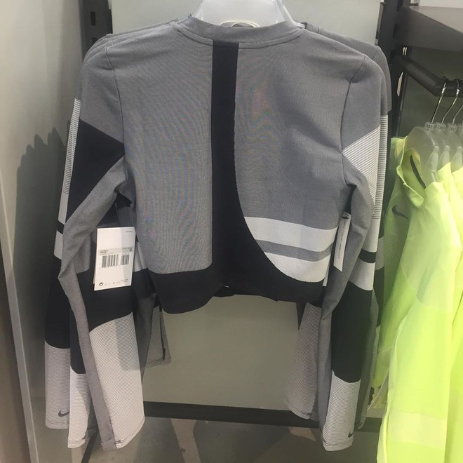 Làm giàu ngon ăn như Nike: in thêm logo Off-White lên đồ outlet rồi bán luôn giá gấp đôi! - ảnh 2