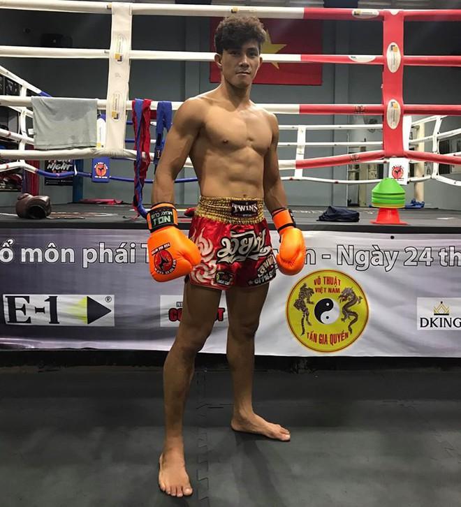 Nguyễn Trần Duy Nhất và Nguyễn Thanh Tùng góp mặt trong sự kiện lịch sử của ONE Championship tại Việt Nam - ảnh 1