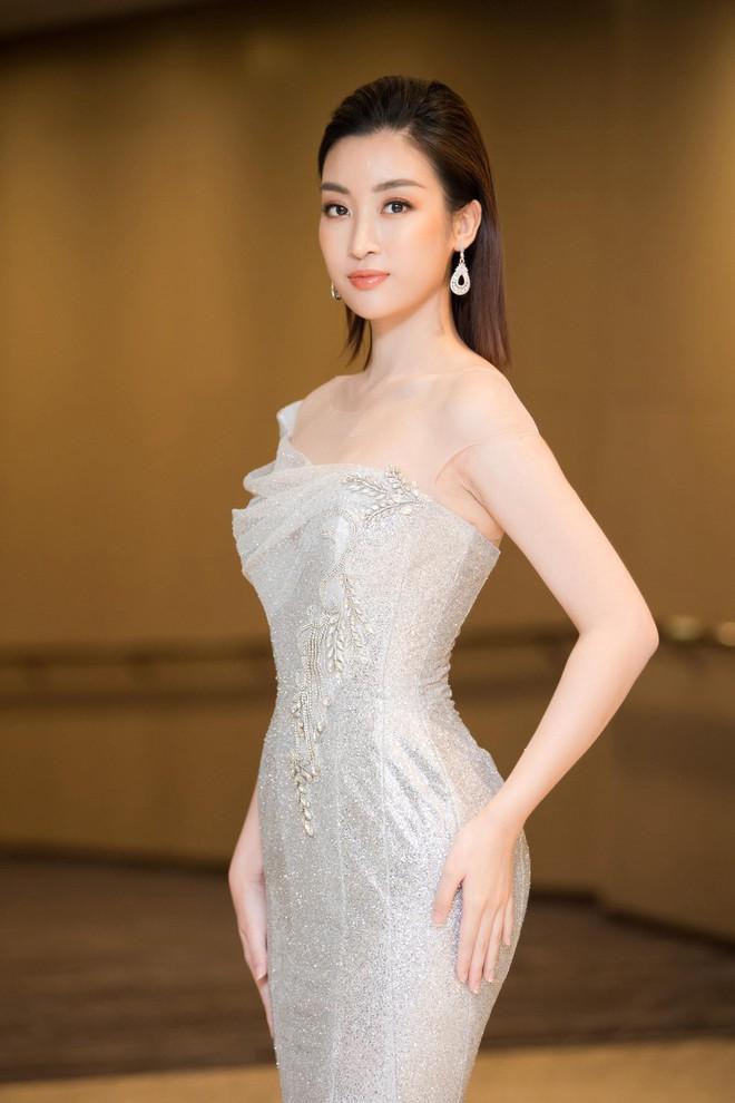Đỗ Mỹ Linh lần đầu nói về chuyện đi bar và sử dụng chất kích thích sau 1 năm kết thúc nhiệm kỳ Hoa hậu - ảnh 1