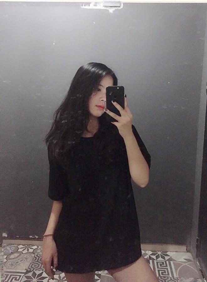 Girl xinh 17 tuổi lột xác cực mạnh sau câu nói đầy tổn thương khi đi mua quần áo - ảnh 2