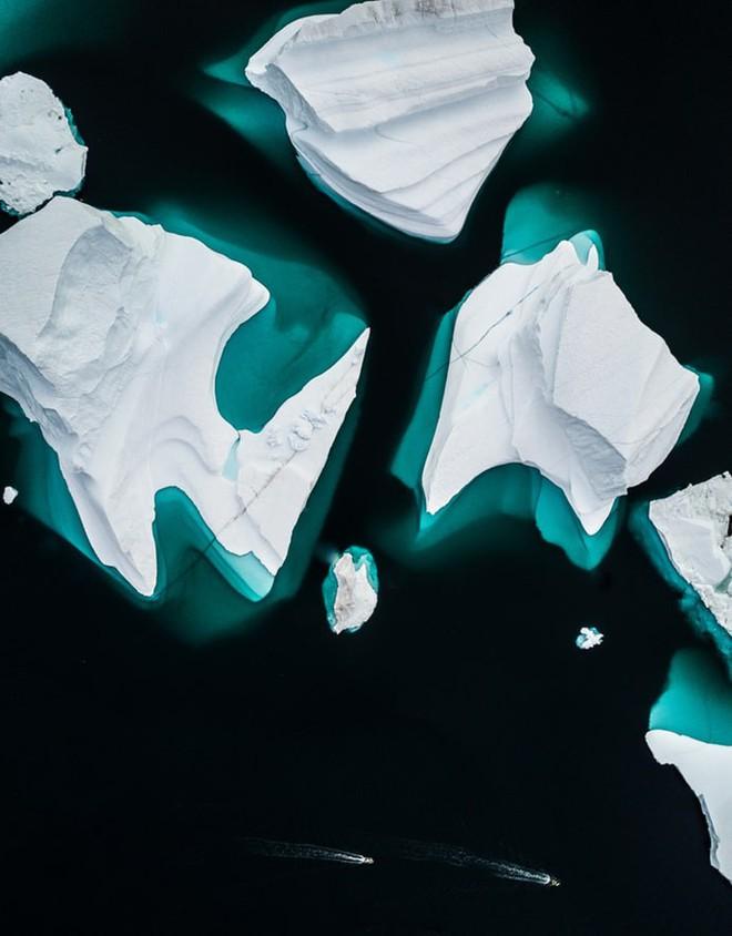 Tự hào chưa? Thám hiểm Sơn Đoòng lọt top 9 cuộc phiêu lưu vĩ đại nhất thế giới, vượt qua cả Everest và Nam Cực - ảnh 11
