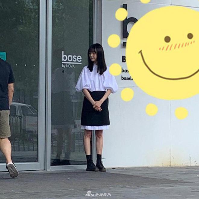 Ảnh chụp camera thường của Trịnh Sảng chứng minh sức mạnh của tình yêu: Không còn gầy thảm hoạ, xinh đẹp hơn - ảnh 6