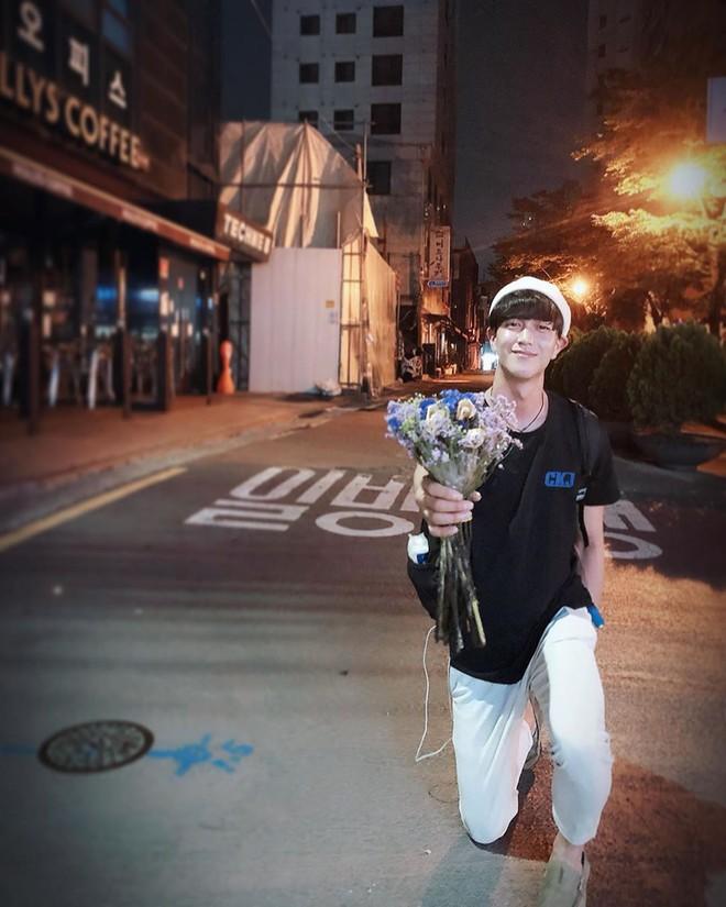 Góp vui cho tháng 8 sóng gió: Cựu thành viên bị bắt nạt của T-Ara tuyên bố lên xe hoa, công khai chồng quá điển trai - ảnh 4