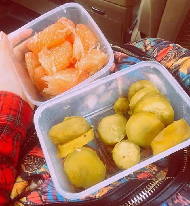 Sao Việt ồ ạt thay thế cơm trắng bằng 5 loại thực phẩm giảm cân khác, bất ngờ nhất là loại số 3 - ảnh 12