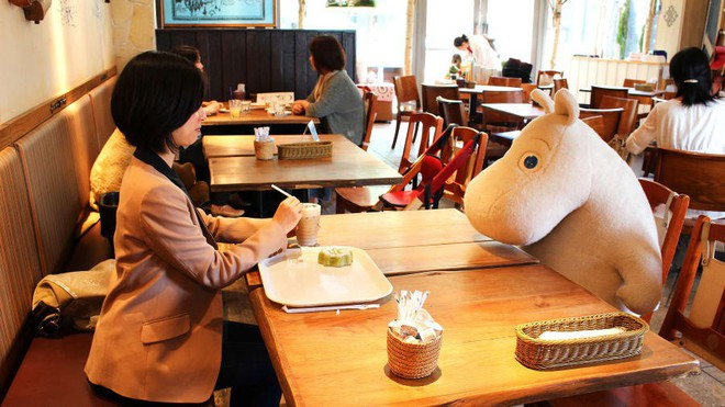 8 thứ nghe vô lí nhưng hoàn toàn có thật ở Nhật Bản, đúng là xứ sở của những điều độc dị nhất thế giới - ảnh 4