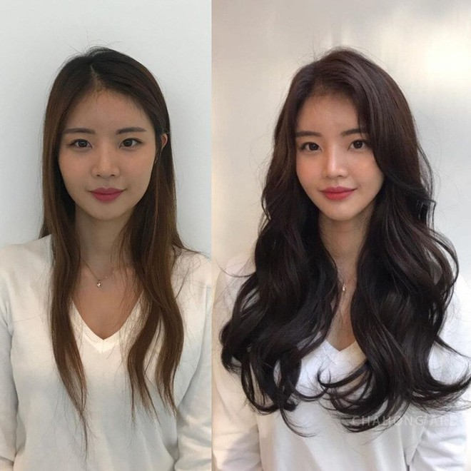 Chọn đúng kiểu tóc thì bạn mới đi được một nửa chặng đường, 50% còn lại phụ thuộc vào màu nhuộm - ảnh 1