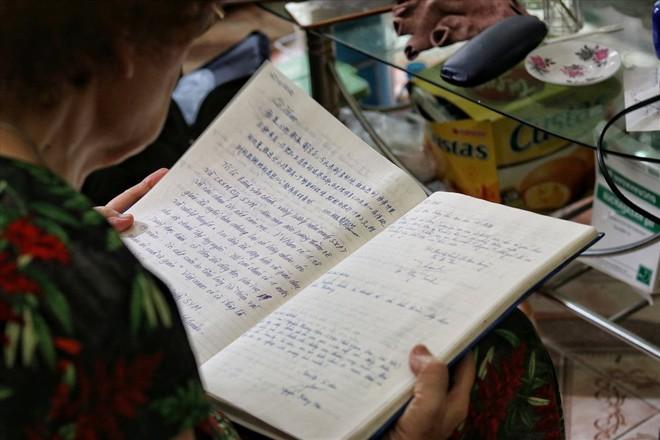 Tâm sự của cô giáo 76 tuổi dạy học miễn phí cho trẻ khuyết tật ở Sơn Tây - ảnh 4