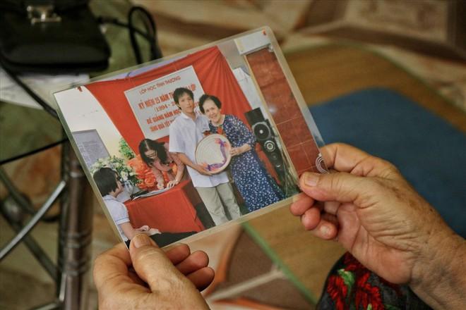 Tâm sự của cô giáo 76 tuổi dạy học miễn phí cho trẻ khuyết tật ở Sơn Tây - ảnh 7