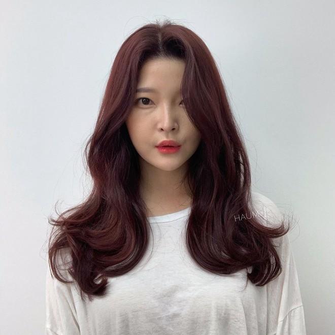 Chọn đúng kiểu tóc thì bạn mới đi được một nửa chặng đường, 50% còn lại phụ thuộc vào màu nhuộm - ảnh 8