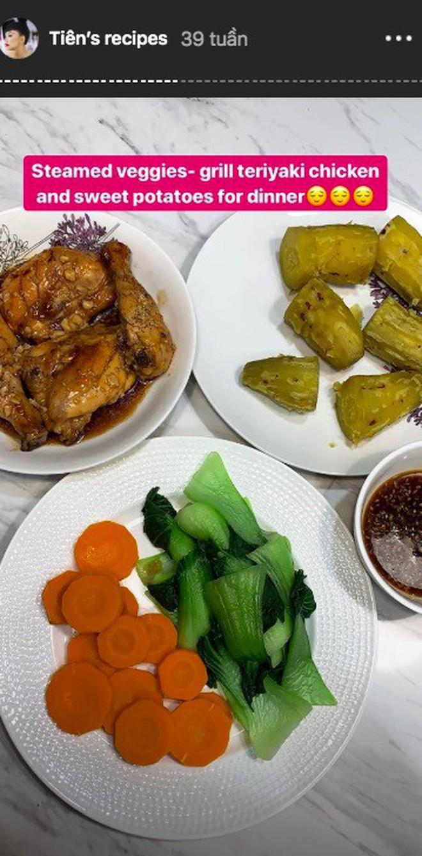 Sao Việt ồ ạt thay thế cơm trắng bằng 5 loại thực phẩm giảm cân khác, bất ngờ nhất là loại số 3 - ảnh 8
