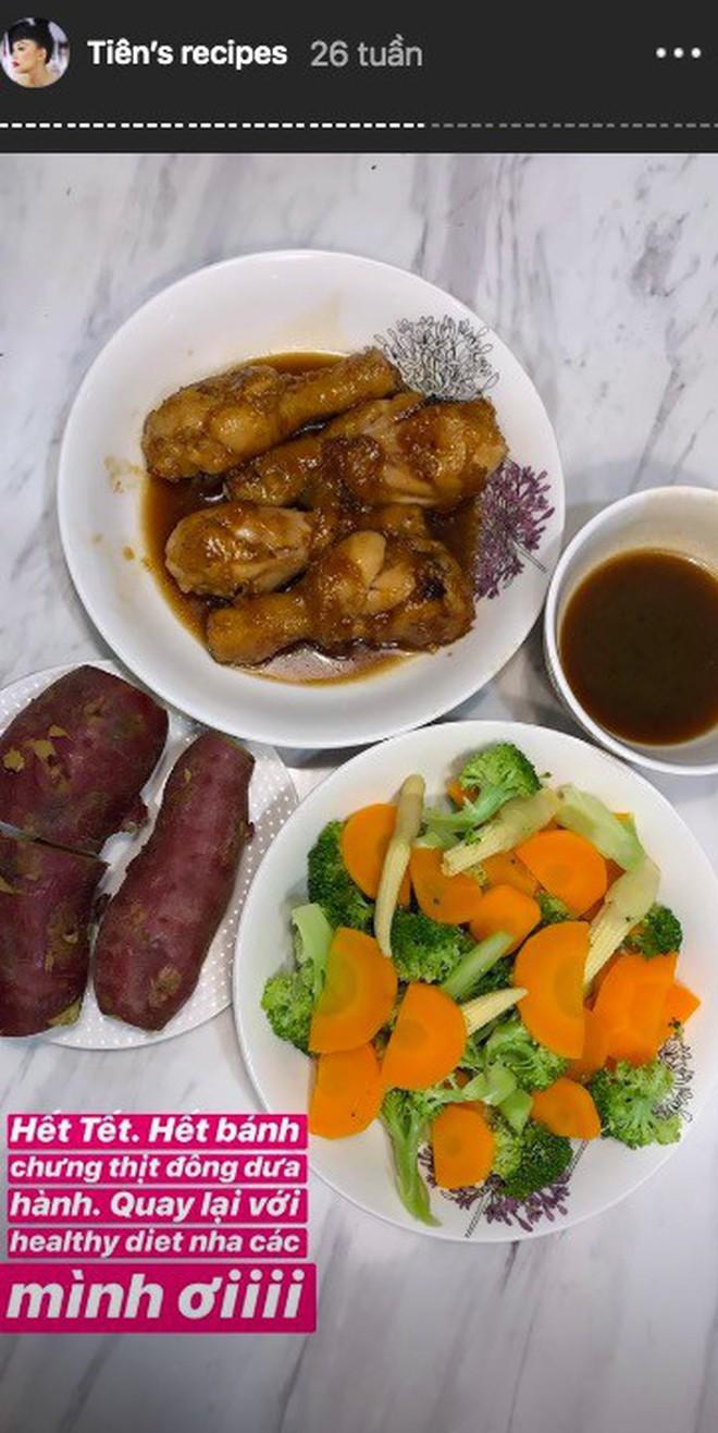 Sao Việt ồ ạt thay thế cơm trắng bằng 5 loại thực phẩm giảm cân khác, bất ngờ nhất là loại số 3 - ảnh 9