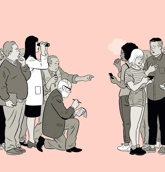 9X liệu có phải thế hệ cô đơn nhất: 22% thừa nhận mình không hề có bạn, 27% không biết khái niệm bạn thân là gì - ảnh 1