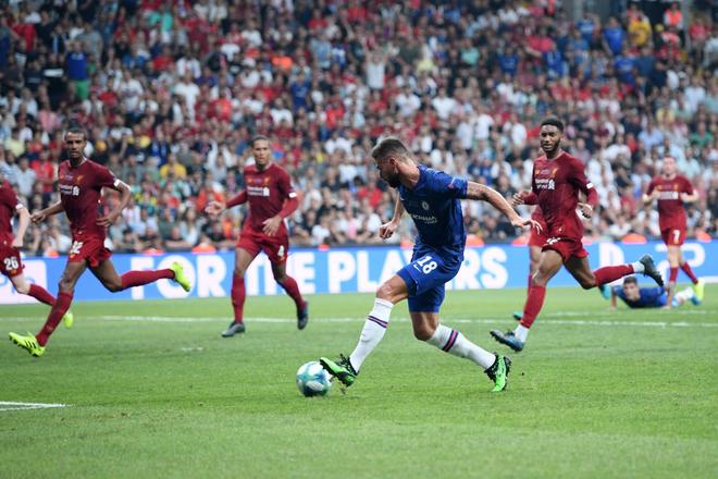 Đánh bại Chelsea sau loạt sút luân lưu cân não, Liverpool lên ngôi tại Siêu cúp châu Âu - ảnh 7