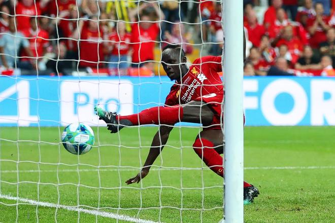 Đánh bại Chelsea sau loạt sút luân lưu cân não, Liverpool lên ngôi tại Siêu cúp châu Âu - ảnh 10