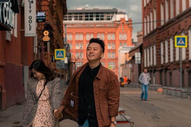 Vẫn biết nước Nga rất đẹp, nhưng xem album ảnh du lịch của cặp đôi người Việt này xong chỉ biết thốt lên: Còn hơn cả tưởng tượng! - ảnh 21
