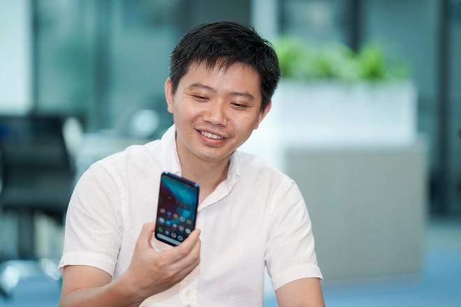Sếp Vsmart quả quyết smartphone của mình khác hoàn toàn Trung Quốc, tiết lộ phiên bản mới Make In Vietnam - ảnh 1
