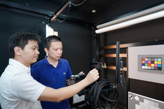 Sếp Vsmart quả quyết smartphone của mình khác hoàn toàn Trung Quốc, tiết lộ phiên bản mới Make In Vietnam - ảnh 3