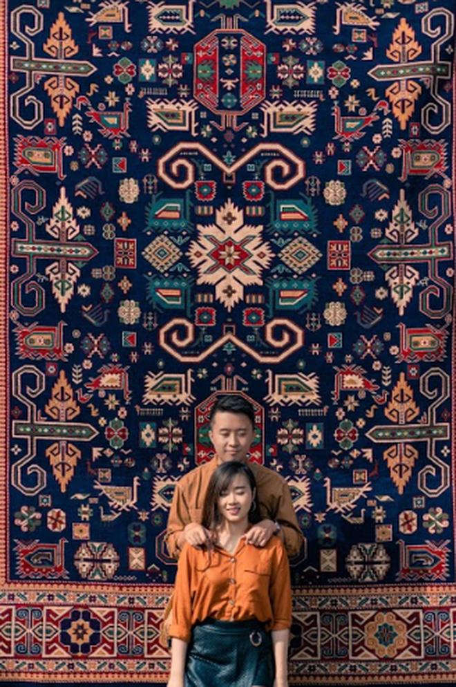 Vẫn biết nước Nga rất đẹp, nhưng xem album ảnh du lịch của cặp đôi người Việt này xong chỉ biết thốt lên: Còn hơn cả tưởng tượng! - ảnh 14