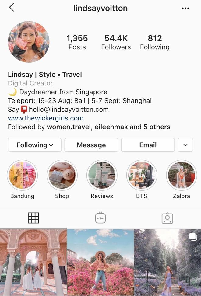 Đẹp thì có đẹp nhưng nhìn loạt Instagram của travel blogger xứ người mà không khỏi thắc mắc: Đây là du lịch hay cuộc đua chỉnh ảnh lố tay? - ảnh 1