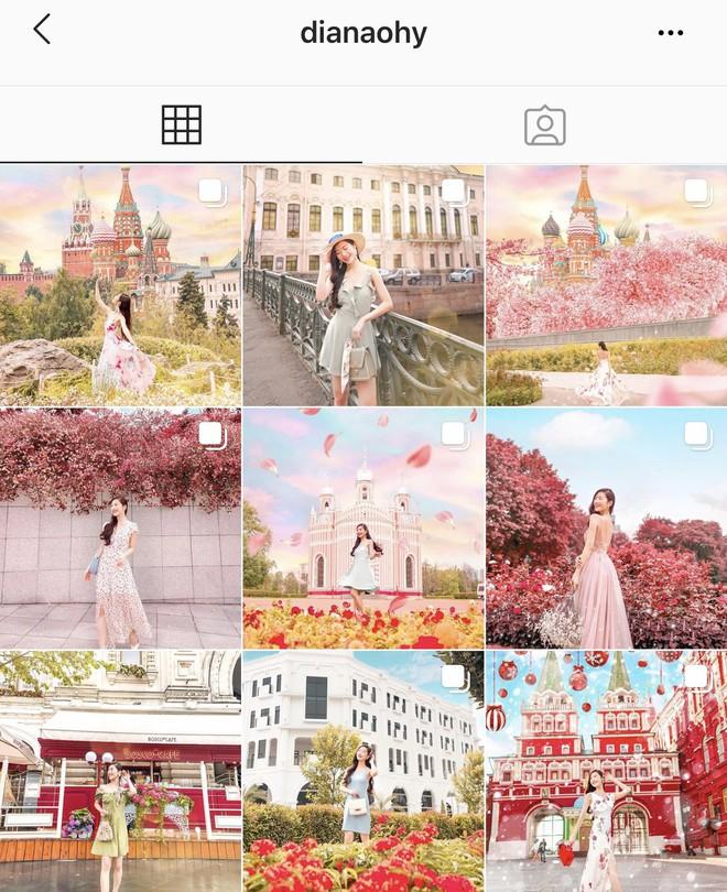 Đẹp thì có đẹp nhưng nhìn loạt Instagram của travel blogger xứ người mà không khỏi thắc mắc: Đây là du lịch hay cuộc đua chỉnh ảnh lố tay? - ảnh 2