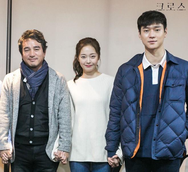 Cô gái bị cả RUNNING MAN xua đuổi Jeon So Min: Sự nghiệp diễn xuất không mấy tiếng tăm, đi tạo nghiệp là chủ yếu! - Ảnh 6.