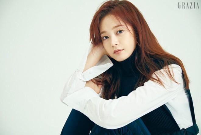 Cô gái bị cả RUNNING MAN xua đuổi Jeon So Min: Sự nghiệp diễn xuất không mấy tiếng tăm, đi tạo nghiệp là chủ yếu! - Ảnh 2.