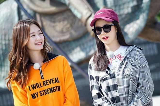 Cô gái bị cả RUNNING MAN xua đuổi Jeon So Min: Sự nghiệp diễn xuất không mấy tiếng tăm, đi tạo nghiệp là chủ yếu! - Ảnh 1.