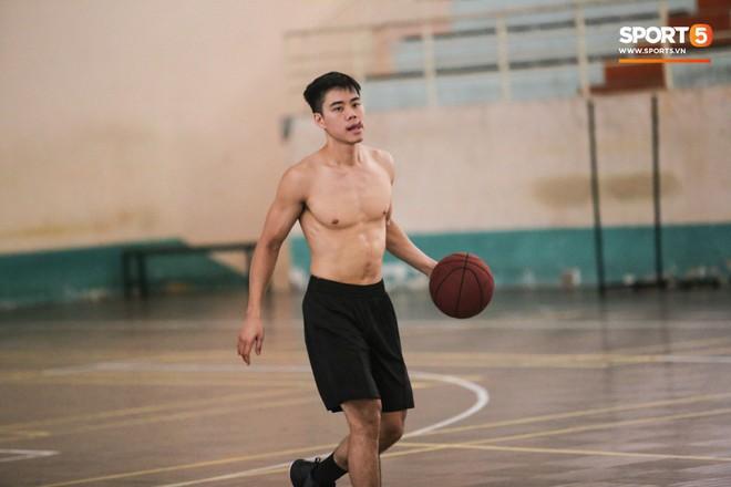 Dàn sao Danang Dragons khoe body cực phẩm trong buổi tập cuối cùng - ảnh 4