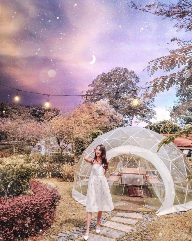Đẹp thì có đẹp nhưng nhìn loạt Instagram của travel blogger xứ người mà không khỏi thắc mắc: Đây là du lịch hay cuộc đua chỉnh ảnh lố tay? - ảnh 10