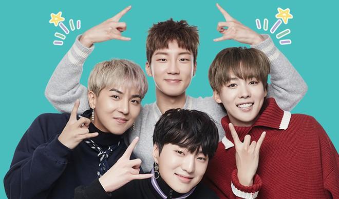 Đi hay ở khi hợp đồng sắp kết thúc: đây là điều mà BIGBANG, WINNER, Red Velvet, MAMAMOO cùng loạt nhóm nhạc Kpop sắp phải đối mặt! - ảnh 1