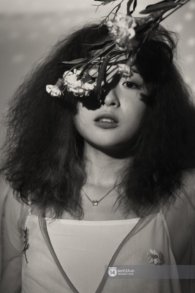 Tiểu tam cướp nụ hôn đầu của Dương (Về nhà đi con): Mình cũng liêu xiêu vì Bảo Hân! - ảnh 10