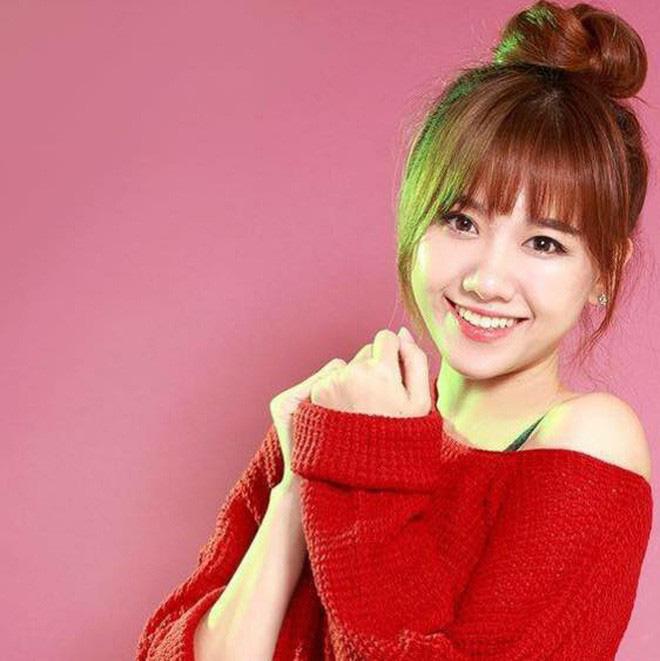 Hari Won trong MV mới chính là minh chứng: Màu tóc tẩy sáng chưa chắc đã giúp bạn xinh hơn tóc tối màu - ảnh 8