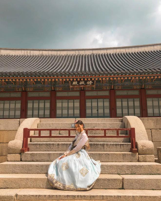 """""""Mặc kệ"""" Jack im hơi lặng tiếng, K-ICM vẫn """"quẩy"""" khắp Seoul, còn ghé thăm cung điện nổi tiếng nhất Hàn Quốc nữa này - ảnh 24"""