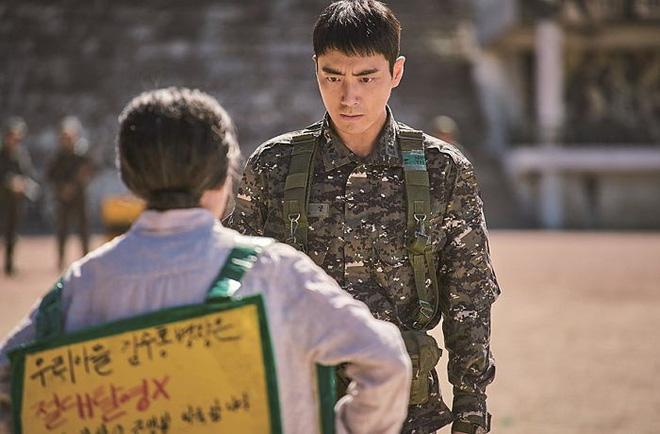 Lee Joon Hyuk của Tổng Thống 60 Ngày: 3 lần làm ác nhân nhưng ai xem cũng mê đắm đuối - Ảnh 3.