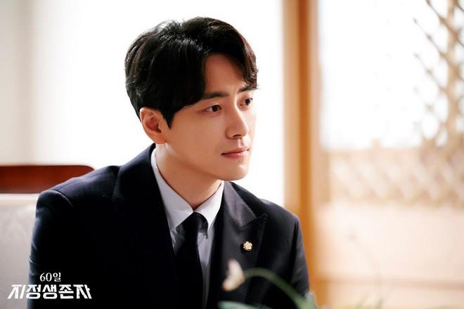 Lee Joon Hyuk của Tổng Thống 60 Ngày: 3 lần làm ác nhân nhưng ai xem cũng mê đắm đuối - Ảnh 6.