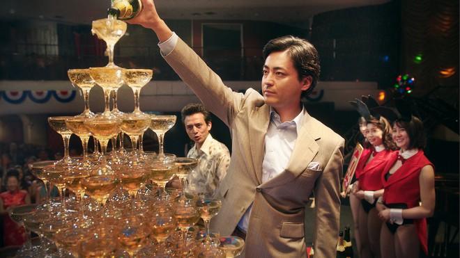 The Naked Director: Chuyện về ông hoàng phim người lớn Nhật Bản có gì mà được khen ngợi hết lời? - Ảnh 12.