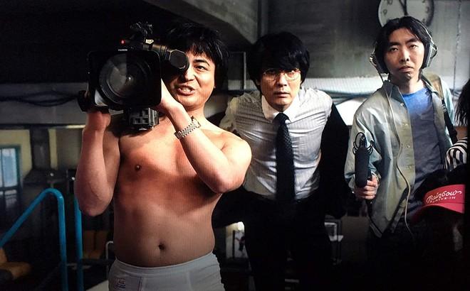 The Naked Director: Chuyện về ông hoàng phim người lớn Nhật Bản có gì mà được khen ngợi hết lời? - Ảnh 14.