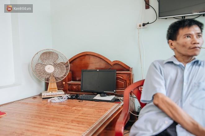 Số phận cay đắng của người cây kì lạ nhất Việt Nam: Mẹ cõng con đi điều trị suốt 50 năm, phải uống thuốc ngủ để quên cơn đau - ảnh 9