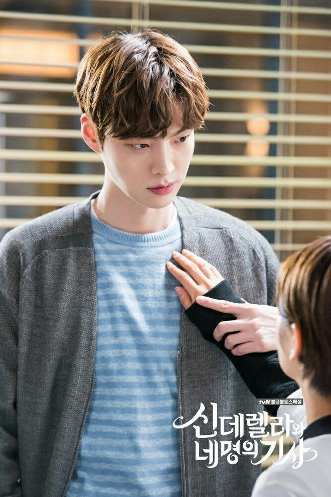 Nhìn lại sự nghiệp chồng trẻ của nàng Cỏ, hoá ra không có Goo Hye Sun thì Ahn Jae Hyun chẳng là ai cả? - Ảnh 12.