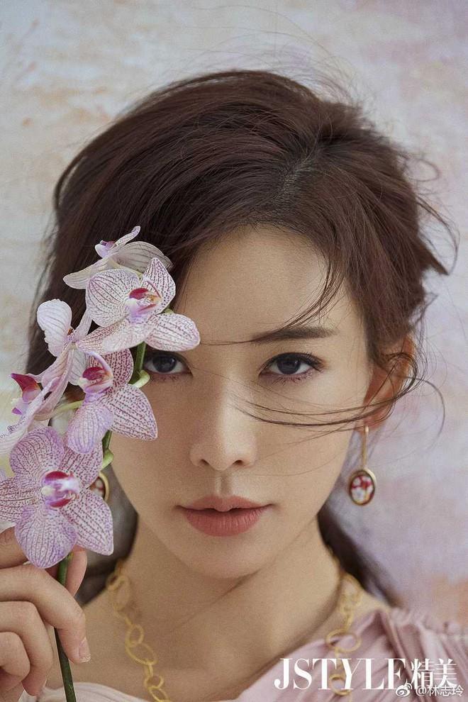 Netizen bầu chọn: Angela Baby sở hữu đôi mắt đứng top, mũi Phạm Băng Băng hoàn hảo bất chấp Song Hye Kyo - Jeon Ji Hyun - Ảnh 5.